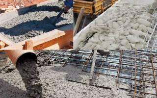 Фундамент на забивных ж/б сваях для частного дома: устройство и цены под ключ в москве