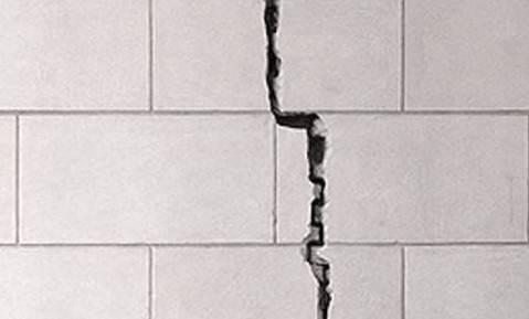 Трещины в газобетоне. как избежать? простые правила.