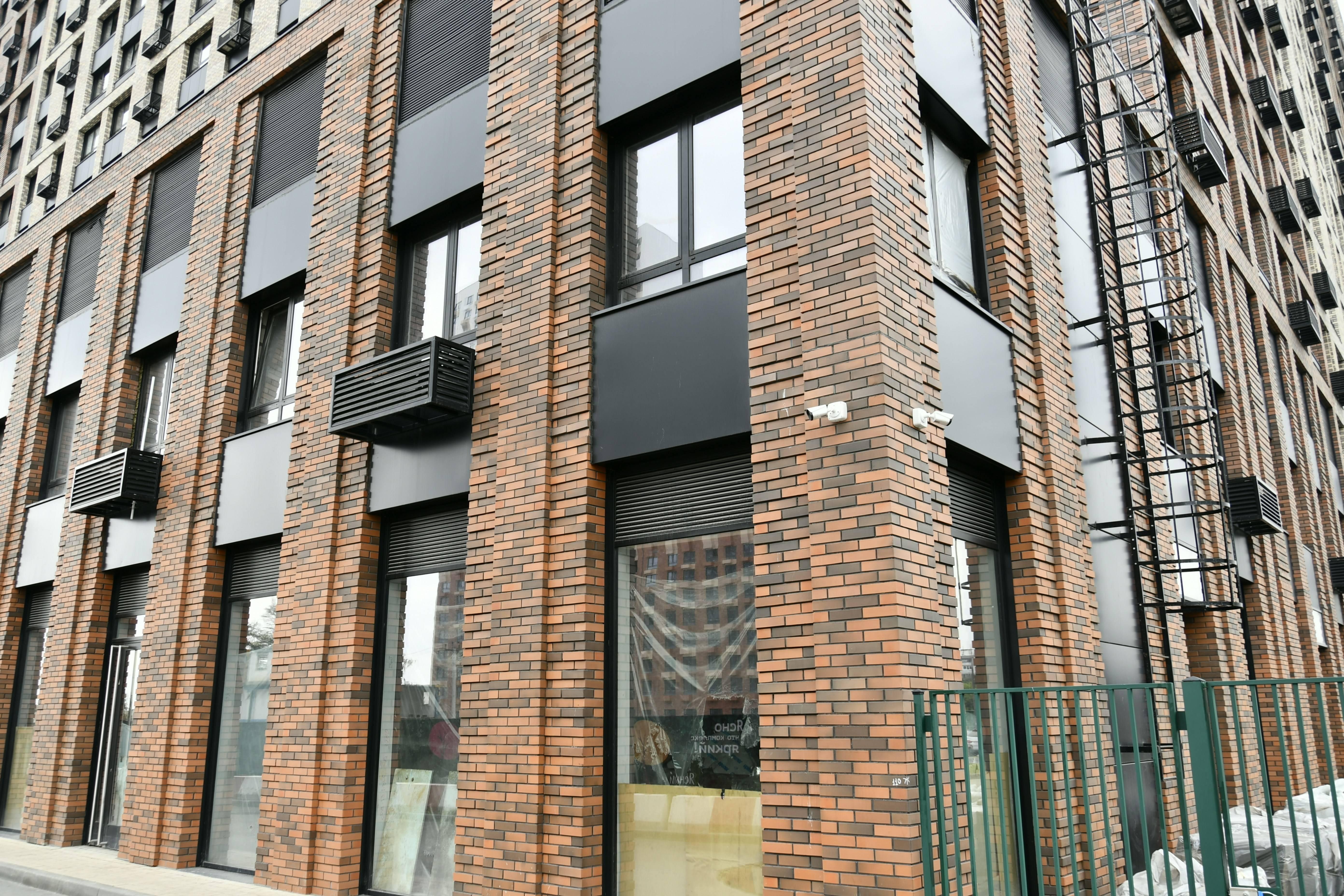 Клинкерная плитка: 55 фото, идеи для фасада, крыльца, балкона, интерьера