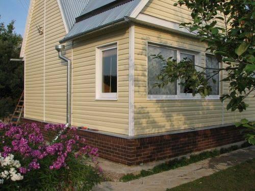 Дизайн домов, обшитых сайдингом – фото идей, рекомендации, советы