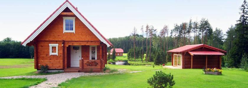 Какой дом можно строить на участке для садоводства: жилой или сезонный