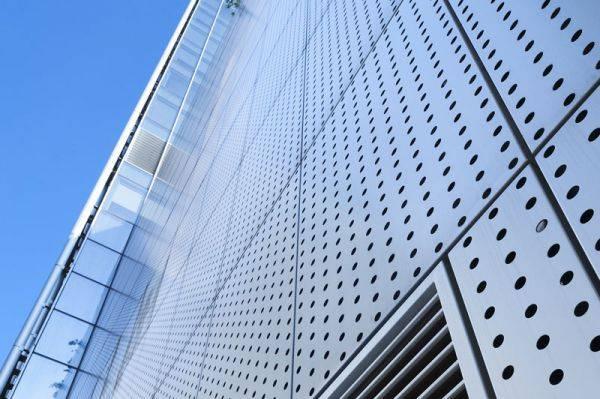 Фасадные кассеты (50 фото): виды металлокассет для фасада, преимущества металлических вентилируемых систем и их монтаж
