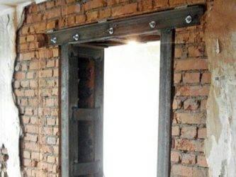 Как правильно выполнить резку проема в бетонной стене: все способы и необходимые инструменты для надежного устройства