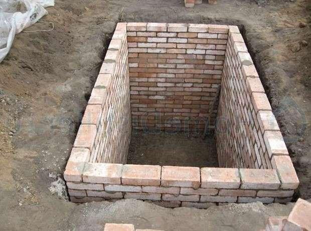 Схема кладки в 1 кирпич: сколько нужно для одноэтажного дома, максимальная толщина и высота кирпичной стены, как возвести и утеплить своими руками