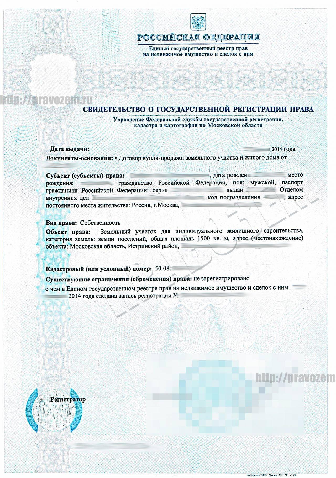 Процедура внесения изменений в кадастр: порядок и документы