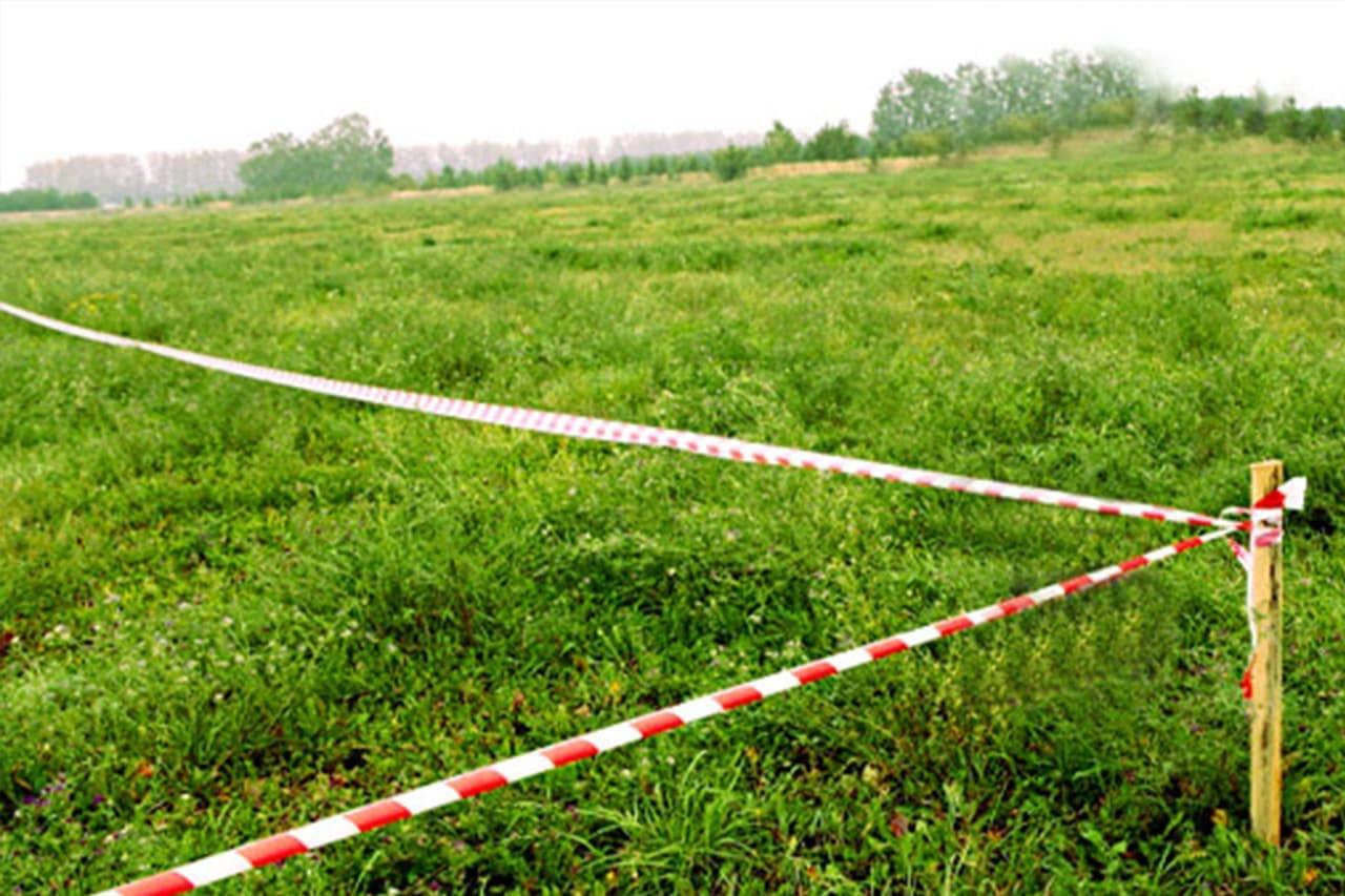 Возможна ли покупка земельного участка без межевания?