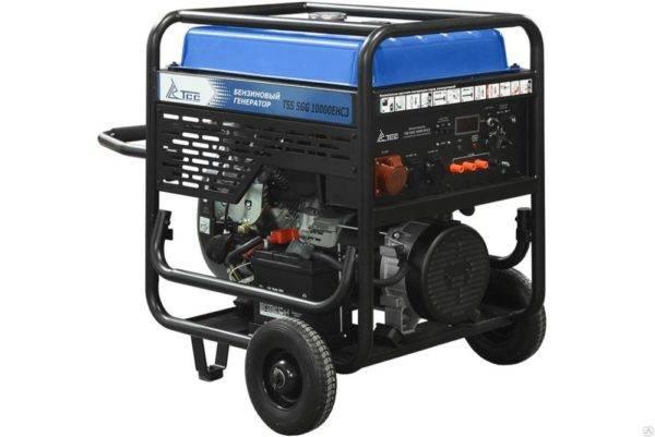 Малошумный бензиновый генератор: обзор популярных моделей и советы как грамотно выбрать устройство