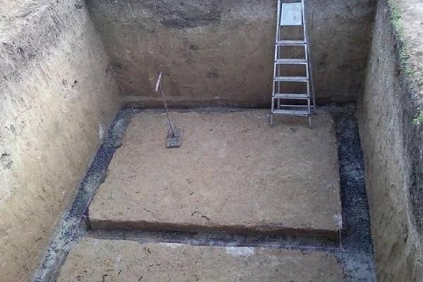 Как построить подвал (погреб) из кирпича своими руками: поэтапное руководство
