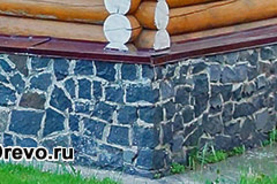 Обшить дом доской в нахлест: некоторые особенности (фото)