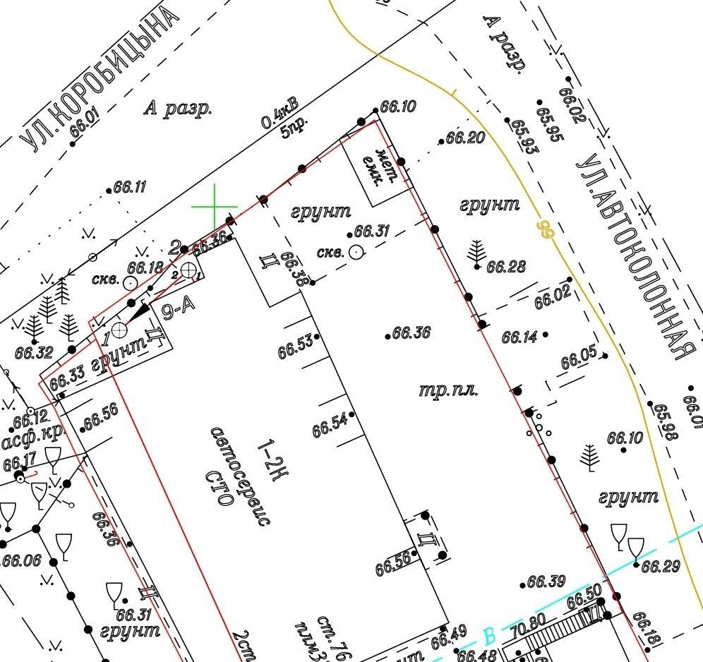 Кадастровая съемка земельного участка: что это такое и из каких этапов состоит, кто проводит и сколько стоит