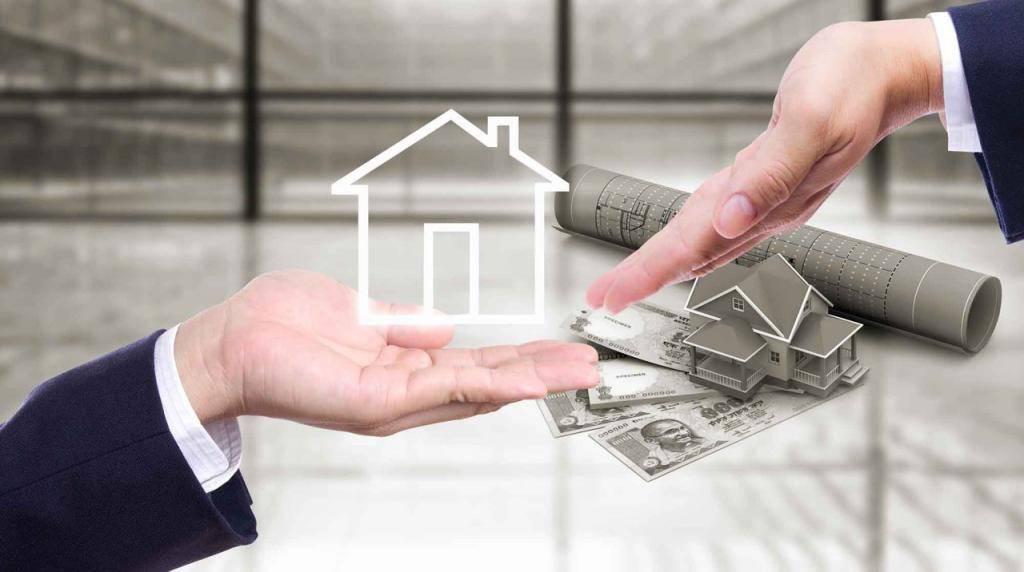 Оформление аренды земельного участка и госпошлина