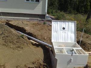 Прокладка канализационных труб: как правильно проложить трубы канализации в земле, технология, правила укладки в траншею