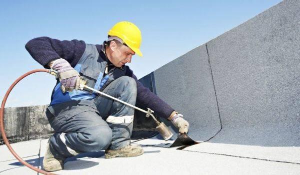 Капитальный ремонт крыши многоквартирного дома, протекает кровля - что делать, детальное фото и видео