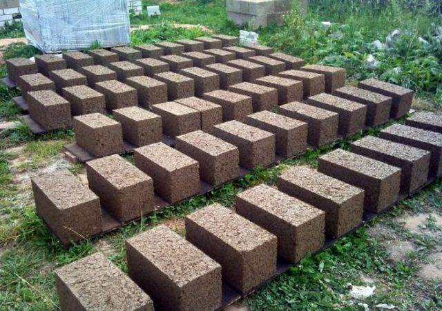 Арболит своими руками: состав, пропорции по гост на 1 куб, свойства