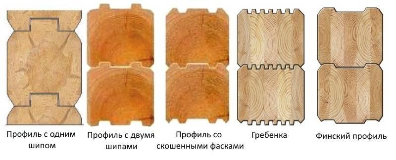 Подробный обзор характеристик дубового бруса и сфер его применения