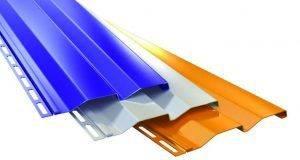 Металлический сайдинг под брус: комплектация, технические характеристики и подробный монтаж евросайдинга l брус