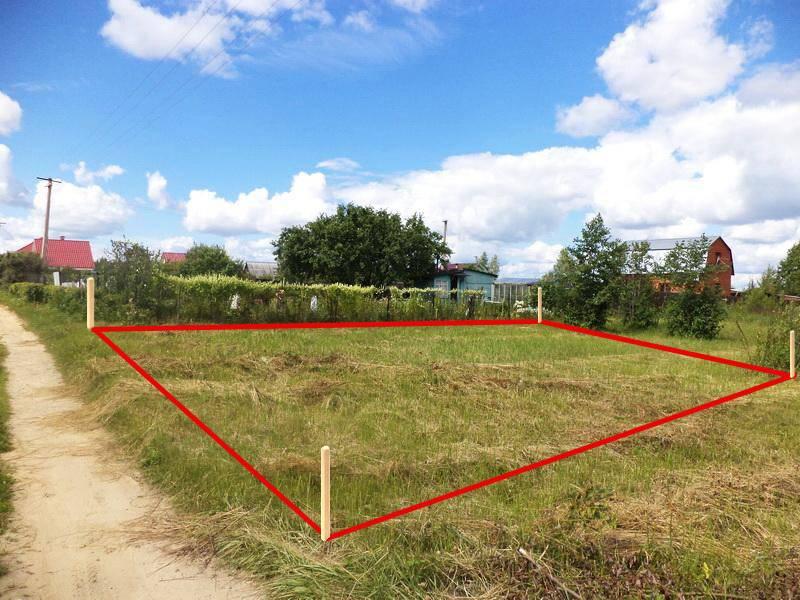 Что включают в себя геодезические работы при межевании земельных участков?