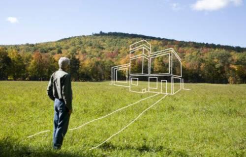 Подробно о том, как как оформить землю в собственность, если дом уже в собственности