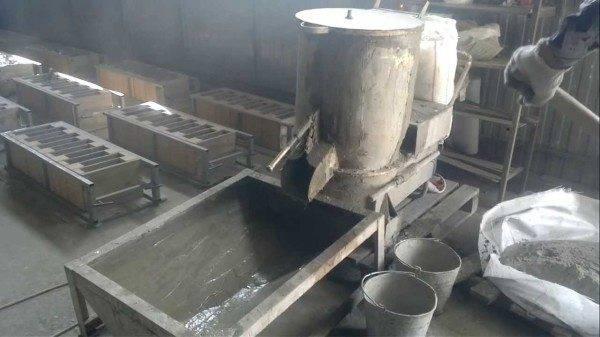 Бизнес-план по производству пеноблоков: пример составления, готовое решение