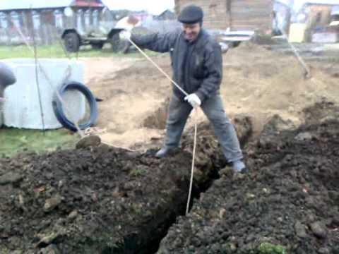 Сколько стоит выкопать 1 куб земли вручную?