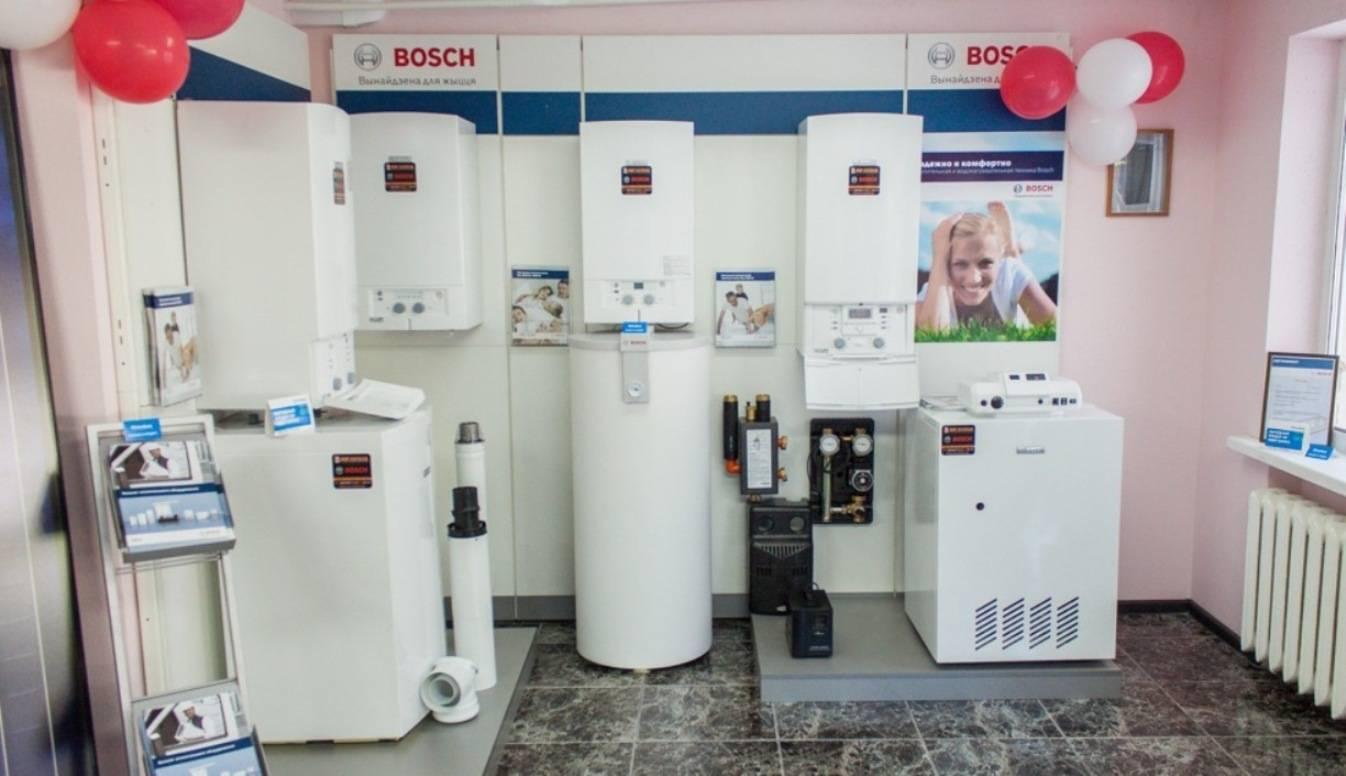 Достоинства и недостатки настенных отопительных газовых котлов bosch + инструкция по эксплуатации