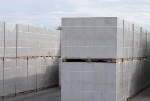 Какой газоблок лучше выбрать для строительства дома