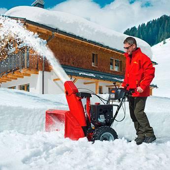 Топ-10 лучших бензиновых снегоуборщиков: рейтинг 2020-2021 года, технические характеристики, плюсы и минусы