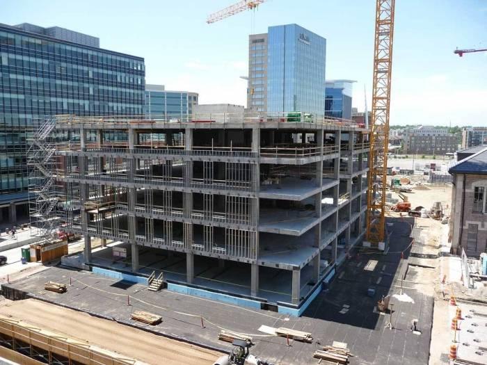 Продление разрешения на строительство: документы, сроки, образец заявления 2021