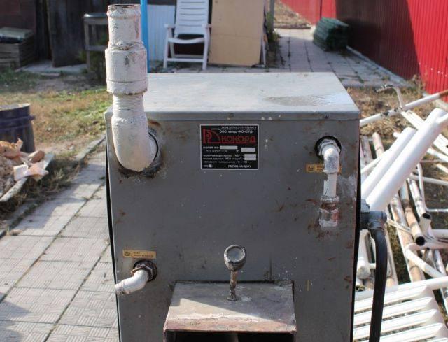 Газовый котел конорд – отзывы пользователей и обзор основных технических характеристик