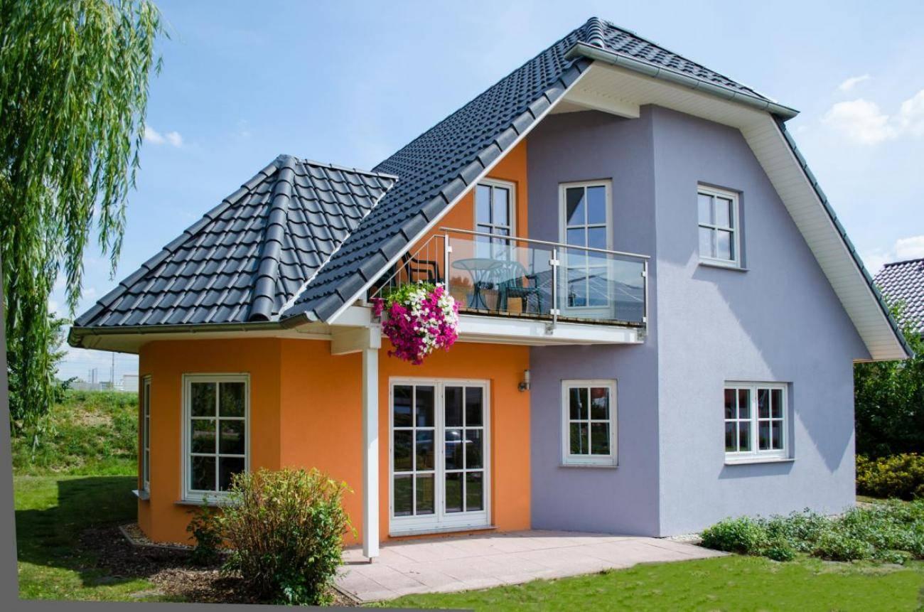 Что такое перхлорвиниловые краски для фасада - технические характеристики