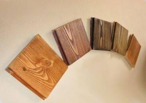 Размеры имитация бруса их разновидность и назначение, расчет количества на отделку - профилированный брус