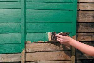 Фасадная акриловая краска для наружных работ: технические характеристики, виды, гост, расход на 1м2 при нанесении на фасад дома