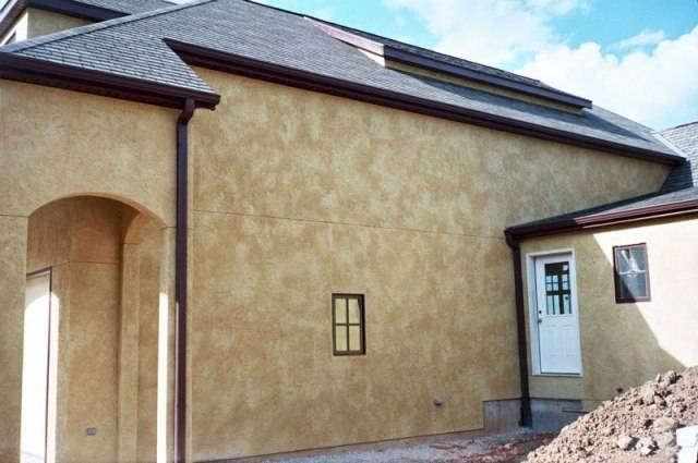 Мокрый фасад: технология монтажа отделки, стоимость, выполнение крепления