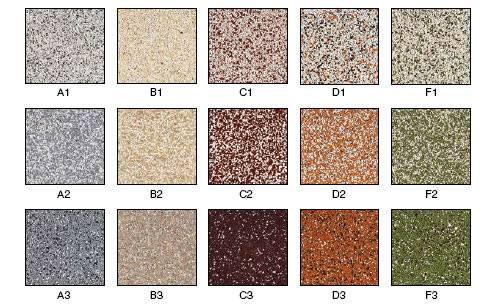 Описание фасадной штукатурки кнауф (knauf) и расход смеси следующих видов: унтерпутц и грюнбанд