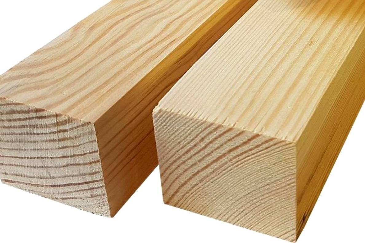 Имитация бруса из лиственницы: плюсы и минусы, размеры (20х135 мм и т.д.), технические характеристики