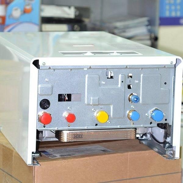 Двухконтурный газовый котел protherm: устройство прибора для отопления дома, актуальные отзывы владельцев и цены