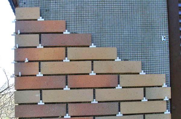 Фасадная плитка из бетона своими руками, инструкция по изготовлению