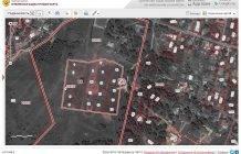 Как посмотреть границы участка по кадастровому номеру: на карте и в документах, действия при несоответствии и необходимости изменений