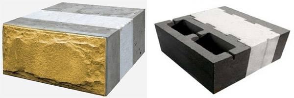 Вес керамзитобетонного блока 390х190х190: характеристики, область применения