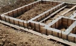 Полы по грунту в ленточном фундаменте: плюсы и минусы, а так же подробное устройство конструкции
