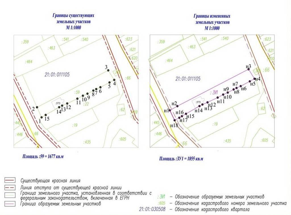 Как официально проверить, было ли межевание земельного участка?