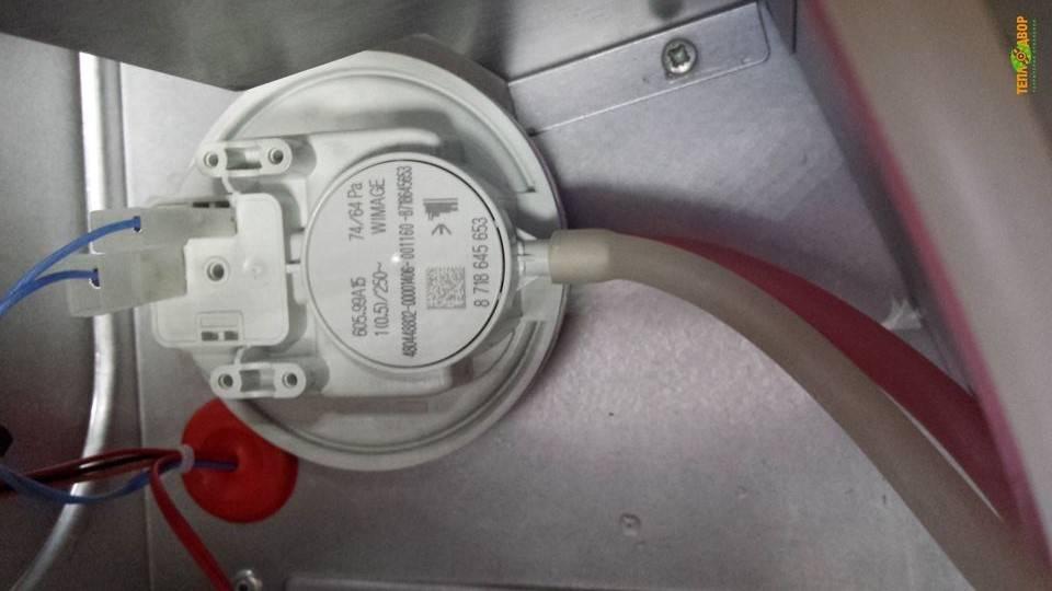 Двухконтурный газовый котел bosch gaz 6000 wbn 24 квт: инструкция по эксплуатации
