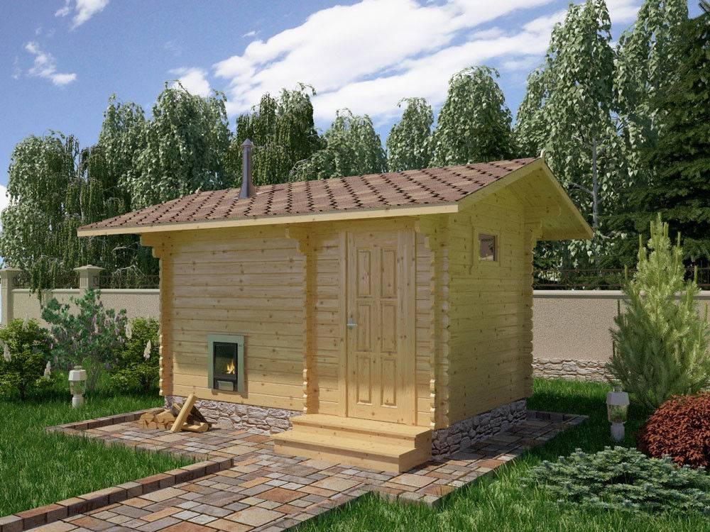 Сборные дома: виды, преимущества, недостатки, особенности строительства