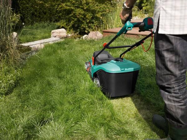 Бензиновая газонокосилка для неровного участка: рейтинг и обзор лучших косилок для высокой травы и участков с неровной поверхностью