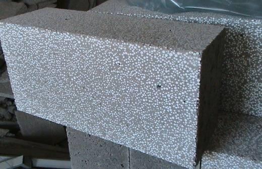 Описание, характеристики и виды стеновых полистиролбетонных панелей