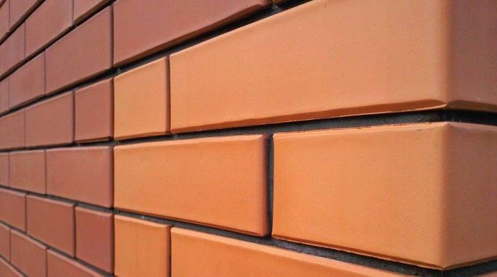 Облицовочный кирпич для фасада. виды и способы кладки.