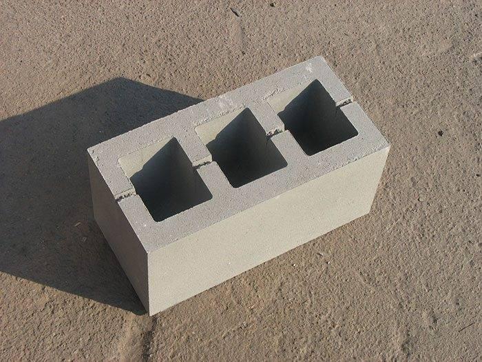 Строительные блоки: традиции, вековой опыт и современные тенденции