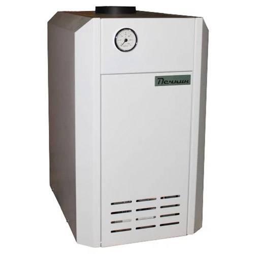 Выбираем напольный газовый котел для отопления частного дома