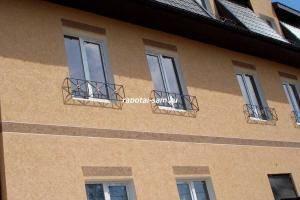 Силиконовая штукатурка: отделочный материал для наружных фасадных и внутренних работ, отзывы о силикатно-силиконовой смеси для фасада «крайзель»