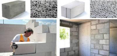 Особенности дома из газосиликатных блоков, преимущества и недостатки